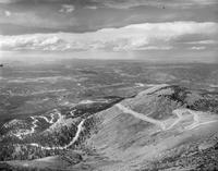 Thumbnail for Colorado Mountain Scenery 11 Pikes Peak Highway