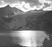 Thumbnail for Colorado Mountain Scenery 14 Snowmass Lake and Hagerman Peak