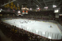 Thumbnail for Colorado College Men's Hockey. Game Photos. 2002-2003. ArenaND302-702