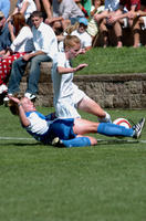 Thumbnail for Colorado College Women's Soccer. CC vs. Air Force. 2004. CCWS7.32
