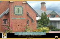 Thumbnail for Van Briggle Pottery : Site & Building Improvements