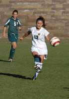 Thumbnail for Colorado College Women's Soccer. CC vs. Utah. 2004. CCWS12-993
