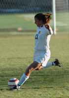 Thumbnail for Colorado College Women's Soccer. CC vs. Utah. 2004. CCWS13-047