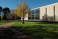 Thumbnail for Tutt Library Exterior
