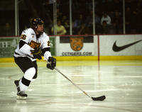 Thumbnail for Colorado College Men's Hockey. Game Photos. 2002-2003. CanzanelloMM203-404