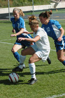 Thumbnail for Colorado College Women's Soccer. CC vs. Air Force. 2004. CCWS8.536