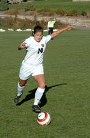 Thumbnail for Colorado College Women's Soccer. CC vs. Utah. 2004. CCWS14-17
