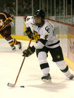 Thumbnail for Colorado College Men's Hockey. Action Photos. 2003-2004 - FrischmontestMN104-32D