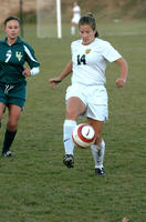 Thumbnail for Colorado College Women's Soccer. CC vs. Utah. 2004. CCWS14-53