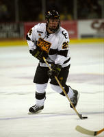 Thumbnail for Colorado College Men's Hockey. Game Photos. 2002-2003. CanznelloWI103-406
