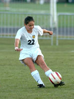 Thumbnail for Colorado College Women's Soccer. CC vs. Utah. 2004. CCWS22-114