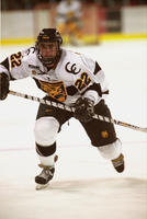 Thumbnail for Colorado College Men's Hockey. Action Photos. 2003-2004. SertichMM1003-624