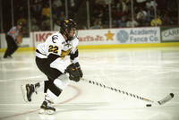 Thumbnail for Colorado College Men's Hockey. Action Photos. 2003-2004. SertichSC1203-106