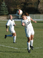 Thumbnail for Colorado College Women's Soccer. CC vs. Utah. 2004. CCWS22-29