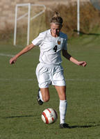 Thumbnail for Colorado College Women's Soccer. CC vs. Utah. 2004. CCWS4-006