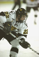 Thumbnail for Colorado College Men's Hockey. Action Photos. 2003-2004. SertichWI104-130