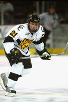 Thumbnail for Colorado College Men's Hockey. Action Photos. 2003-2004. SterlingAF1003-219