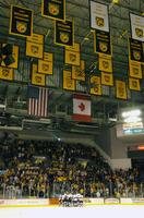Thumbnail for Colorado College Men's Hockey. CC vs. DU. Cup Celebration. 2005. BannercelebDU305-242