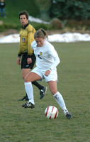 Thumbnail for Colorado College Women's Soccer. CC vs. Utah. 2004. CCWS5-057