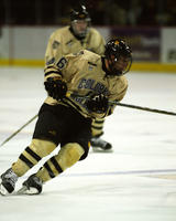 Thumbnail for Colorado College Men's Hockey. Game Photos. 2002-2003. CromartyMH1102-420