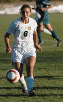 Thumbnail for Colorado College Women's Soccer. CC vs. Utah. 2004. CCWS6-053