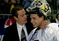 Thumbnail for Colorado College Men's Hockey. CC vs. DU. Cup Celebration. 2005. McElhinneyCelebDU305-262
