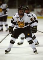 Thumbnail for Colorado College Men's Hockey. Game Photos. 2002-2003. LiebelMT1202-208