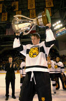 Thumbnail for Colorado College Men's Hockey. CC vs. DU. Cup Celebration. 2005. PetiotcupDU305-300