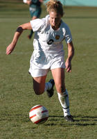 Thumbnail for Colorado College Women's Soccer. CC vs. Utah. 2004. CCWS8-022
