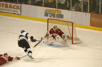 Thumbnail for Colorado College Men's Hockey. CC vs. DU. Cup Celebration. 2005. PettiotshotDU305-187