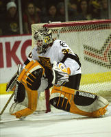 Thumbnail for Colorado College Men's Hockey. Game Photos. 2002-2003. McElhinneyND203-728