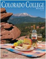 Thumbnail for Colorado College bulletin [2007 July]