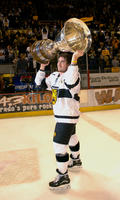 Thumbnail for Colorado College Men's Hockey. CC vs. DU. Cup Celebration. 2005. SertichCupDU305-291