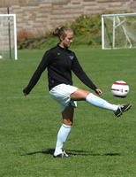 Thumbnail for Colorado College Women's Soccer. CC vs. Air Force. 2004. CCWSskills463