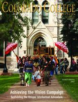 Thumbnail for Colorado College bulletin [2007 December]