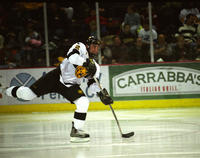 Thumbnail for Colorado College Men's Hockey. Game Photos. 2002-2003. MStuartshotMM203-409