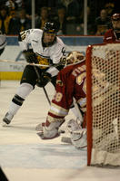 Thumbnail for Colorado College Men's Hockey. CC vs. DU. Cup Celebration. 2005. SlattengrenshotDU305-051