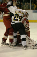 Thumbnail for Colorado College Men's Hockey. CC vs. DU. Cup Celebration. 2005. SterlinggoalieDU305-058
