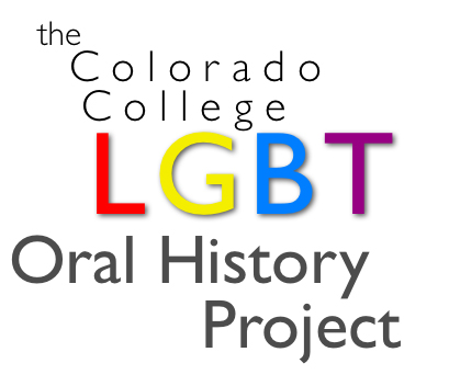 Thumbnail for Colorado College LGBT Oral History Project