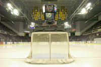 Thumbnail for Colorado College Men's Hockey. CC vs. DU. Cup Celebration. 2005. WorldArenaDU305-004