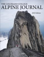 Thumbnail for Colorado College alpine journal [2010 Edition]