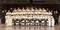 Thumbnail for Ice Hockey Team Portrait 2012-2012