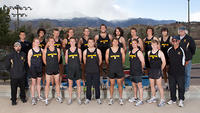 Thumbnail for Men's Track and Field Team Portrait 2010-2011