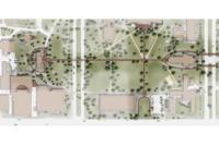 Thumbnail for Colorado College walkway master plan 2008
