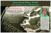 Thumbnail for Does fiscal policy work? New evidence on an old question