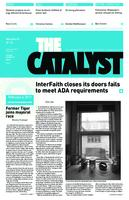 Thumbnail for The catalyst [2010-2011 v. 41 no.14 February 4]