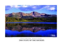 Thumbnail for Colorado College 2006 State of the Rockies