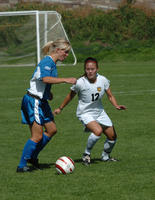 Thumbnail for Colorado College Women's Soccer. CC vs. Air Force. 2004. CCWS12.545