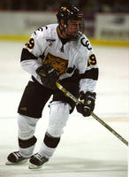 Thumbnail for Colorado College Men's Hockey. Game Photos. 2002-2003. SlattengrenMT1102-222