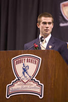 Thumbnail for Hobey Baker Award 2005. LY7D2520